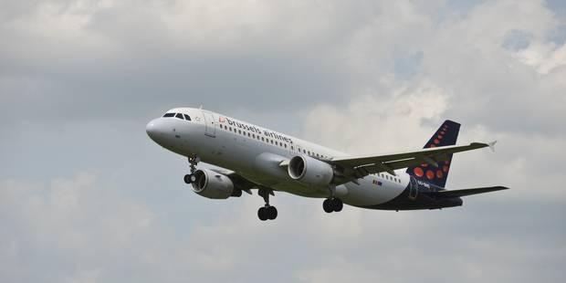 Problèmes de réseau chez Belgocontrol: plus de 130 vols touchés, réparation en cours - La Libre