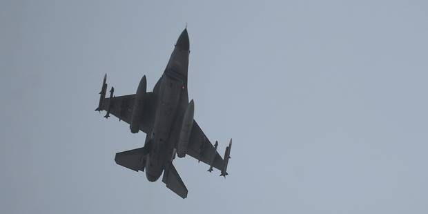 Syrie: la coalition internationale aurait bombardé involontairement l'armée syrienne, le conseil de sécurité réuni d'urg...