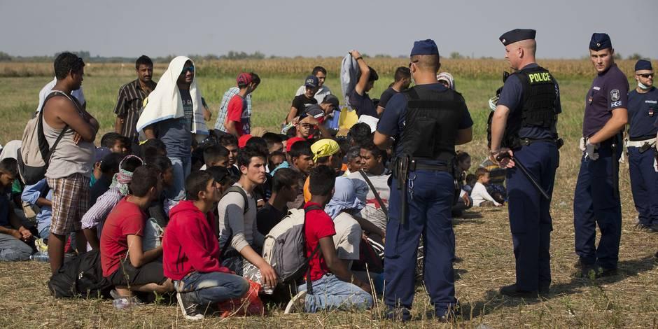 ONU : plus de solidarité et d'humanité envers les migrants