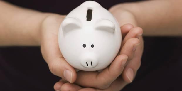 Epargne : objectif 10.000 euros pour les 18 ans de l'enfant - La Libre