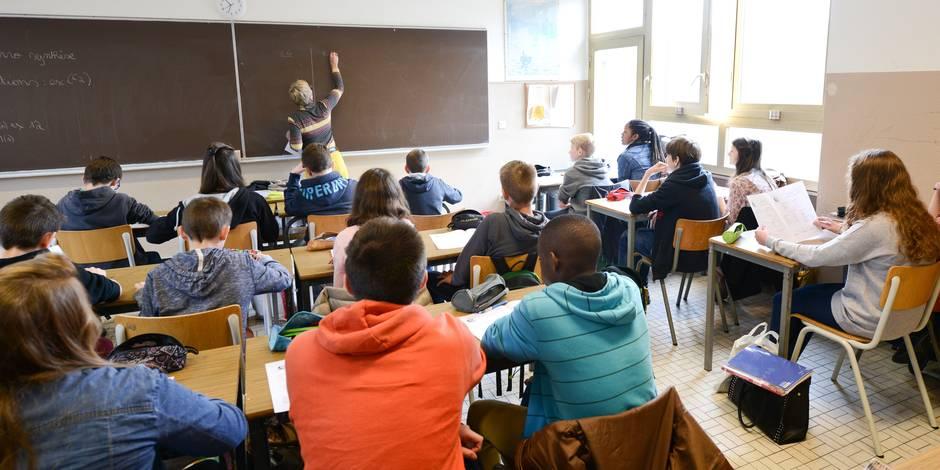 """Le cri de détresse de plus de 100 directeurs d'école: """"Madame la ministre, rendez-nous un minimum d'autonomie et de temps pour l'action pédagogique"""""""