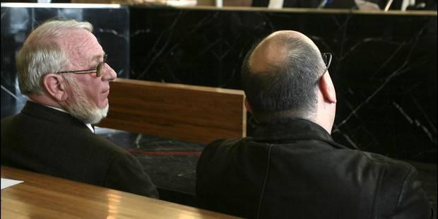 La commission de vigilance du PS exclut Claude Despiegeleer du parti - La Libre