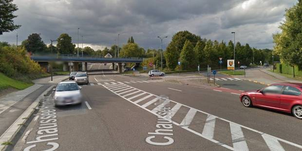 Une adolescente de 14 ans mortellement fauchée par un automobiliste à Laeken - La Libre