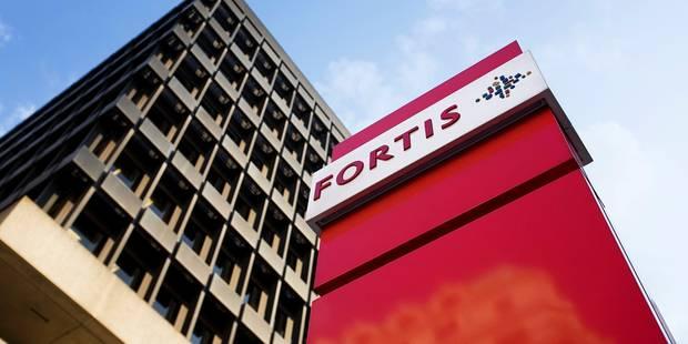 Sauvetage de Fortis: l'Etat néerlandais n'a pas trompé les investisseurs - La Libre