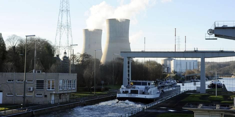 """La prolongation du nucléaire est une """"possible"""" aide d'Etat"""
