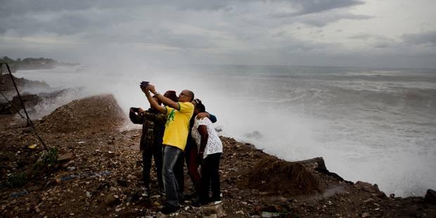 Cuba: 316.000 personnes évacuées avant l'arrivée de l'ouragan Matthew - La Libre