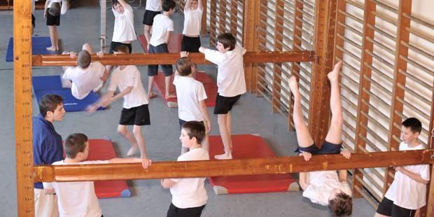 Appel à témoignages: cours de gym bientôt mixtes dans le secondaire, bonne ou mauvaise idée? - La Libre