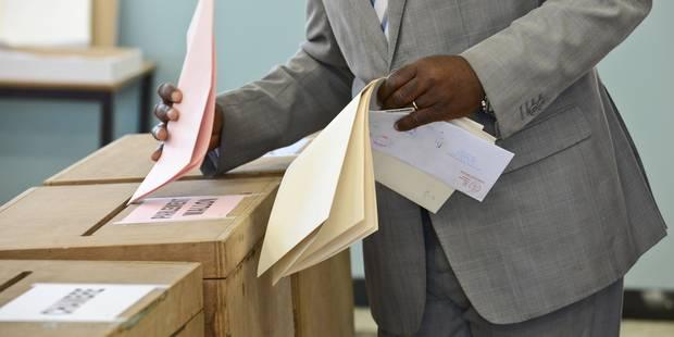 Vote des étrangers: un handicap de plus pour Bruxelles - La Libre