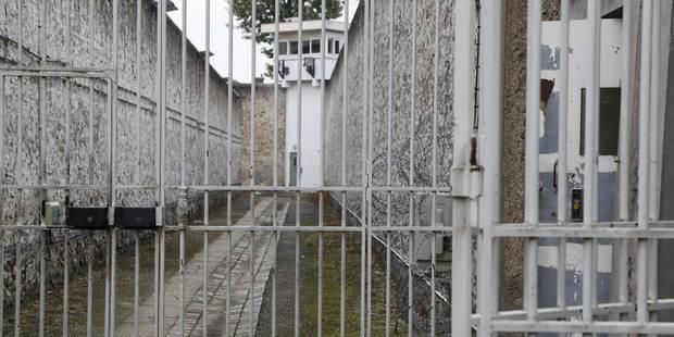 """Les prisons européennes, une """"pépinière"""" pour djihadistes - La Libre"""