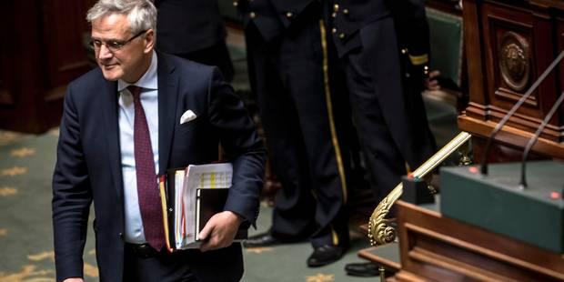 Budget fédéral: les sociétés de Bourse jugent la taxe sur les plus-values contre-productive - La Libre