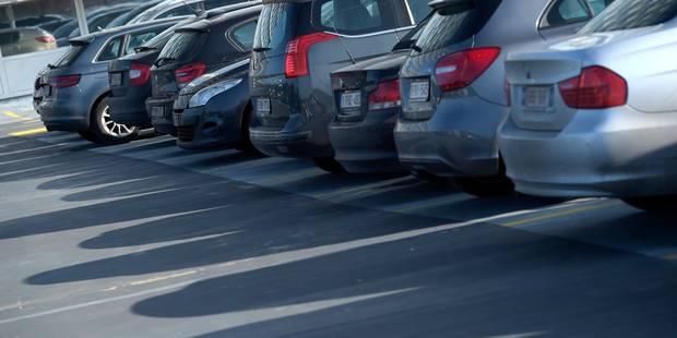 Appel à témoignages: êtes vous prêt à troquer votre voiture de société contre une augmentation? - La Libre