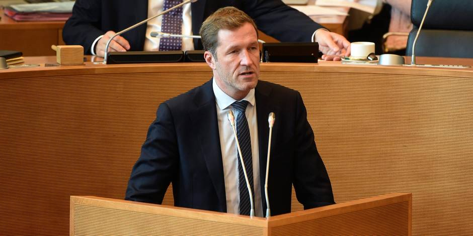 Ceta: Magnette rejette l'échéance posée par la Commission européenne, au nom du respect des procédures démocratiques
