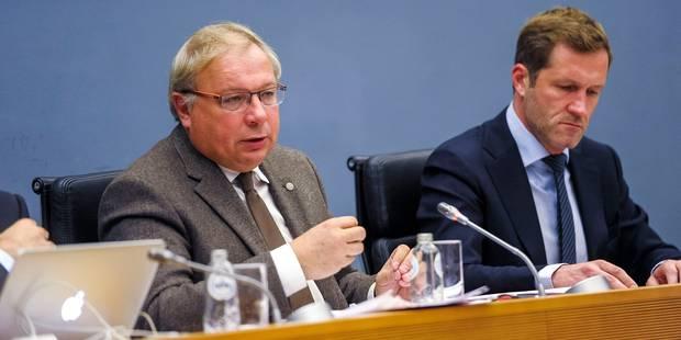 Pourquoi le Parlement wallon a-t-il voté contre le traité CETA ? - La Libre