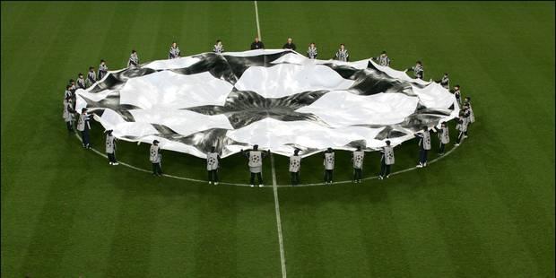 Réforme Ligue des champions: les ligues européennes et l'UEFA en total désaccord - La Libre