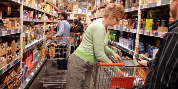 Découvrez quelle est la chaîne de supermarchés la moins chère du pays - La Libre