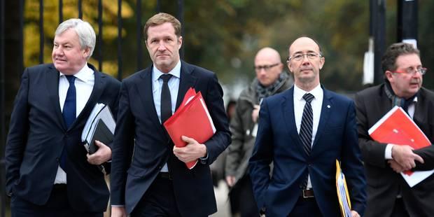 """CETA: la tenue du sommet UE-Canada jeudi est """"clairement impossible"""", juge Demotte - La Libre"""