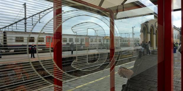 Les trains plus chers de 2,93% dès 2017 - La Libre