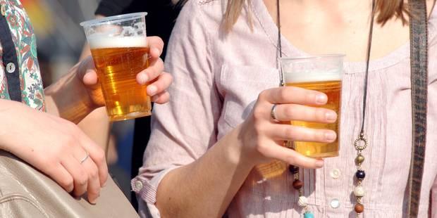 Cancers liés à l'alcool: plus de 700.000 nouveaux cas et 365.000 décès par an dans le monde - La Libre