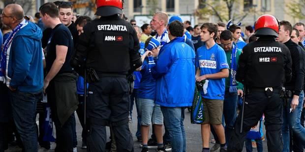 Chili, Kosovo, Ukraine.. La Fifa sanctionne 10 pays pour des chants homophobes - La Libre