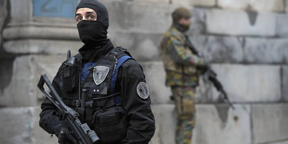 Edito : lutter contre le terrorisme sans perdre son âme - La Libre