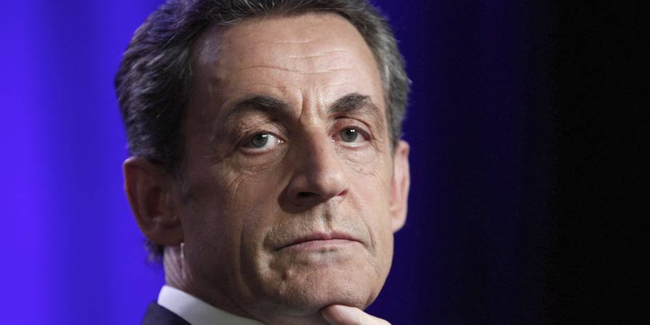 Nicolas Sarkozy ou l'hyper-présidentialisme