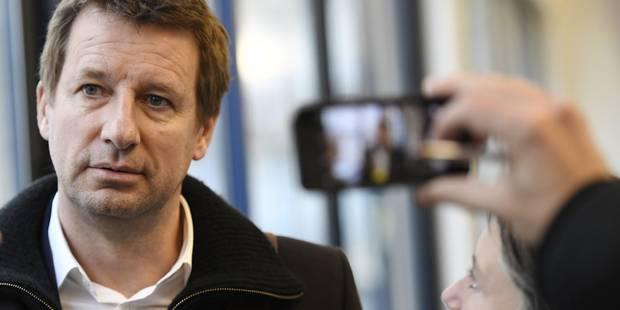 France: Yannick Jadot représentera les écologistes à la présidentielle - La Libre