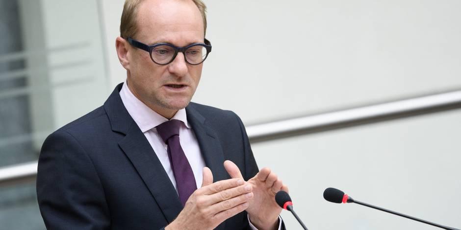 Le ministre flamand Ben Weyts rejette le nouveau plan de transport de la SNCB