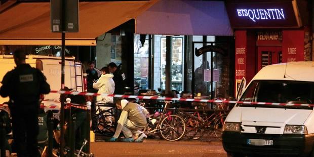 Le 13 novembre, un an après: un magazine et un documentaire pour évoquer les attentats - La Libre