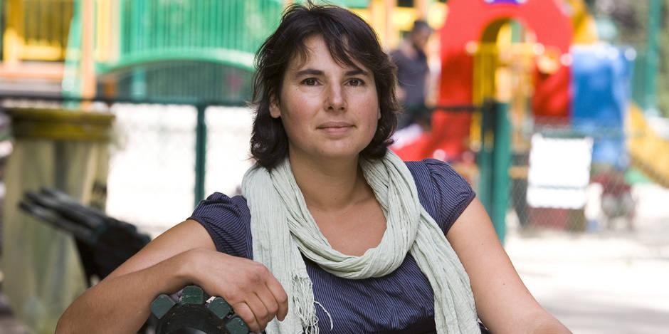 """Le """"Poche"""" de la semaine: Anne Percin, """"Les Singuliers"""""""