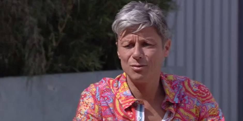 Axel De Booseré, nouveau directeur du Festival de Spa