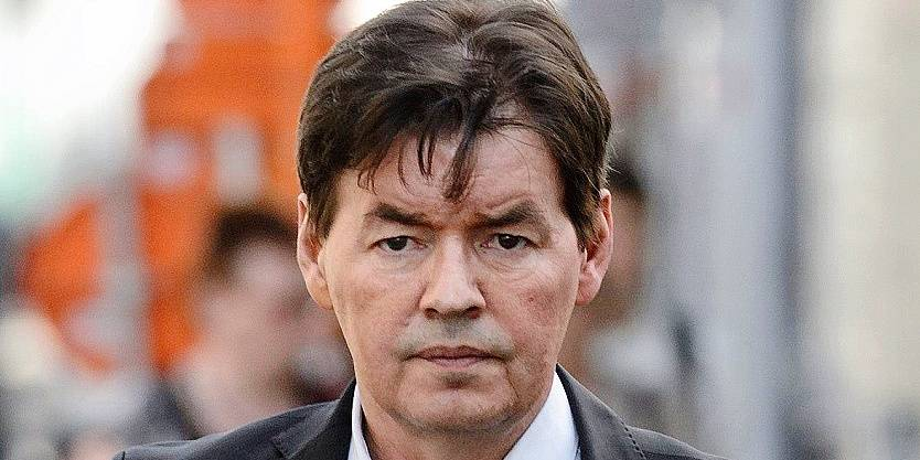 Comparution de Bernard Wesphael devant la Chambre des mises en accusation de Gand