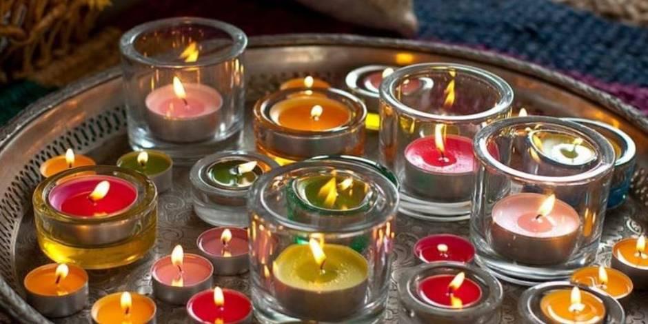 10 idées lumières pour éclairer l'hiver