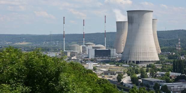 Sûreté nucléaire?: Deux lettres accablantes et alarmantes destinées à Electrabel - La Libre