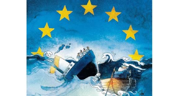 L'Europe vit une période dangereuse. Va-t-elle résister au populisme? - La Libre