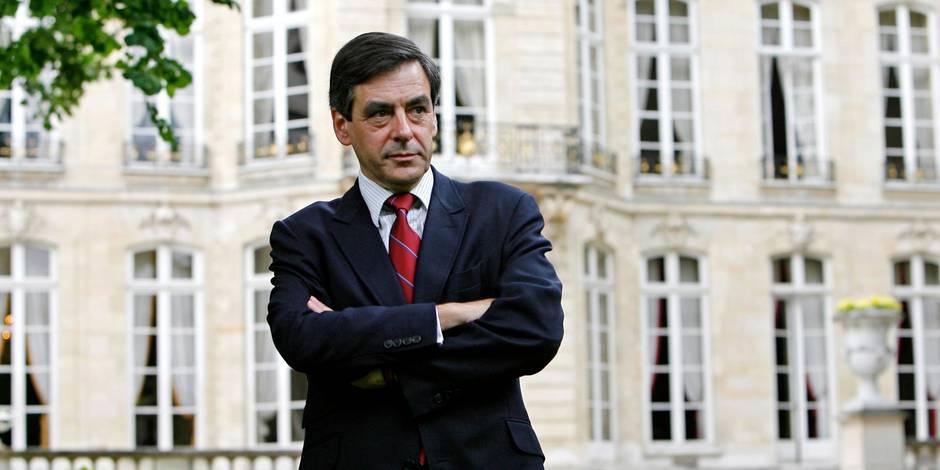 A l'école, François Fillon n'avait rien du candidat idéal