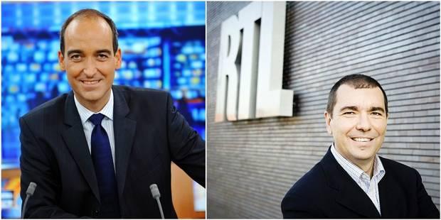 """Grégory Willocq viré par RTL-TVI : """"C'est purement stratégique"""" - La Libre"""