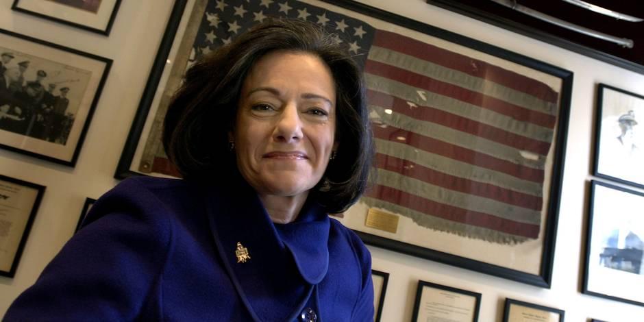 Kathleen McFarland, ex-Fox News, nouvelle nomination au cabinet Trump