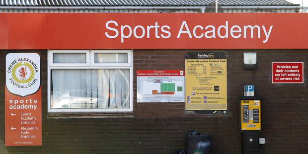 Jeunes joueurs de foot abusés sexuellement en Angleterre: plusieurs enquêtes ouvertes - La Libre