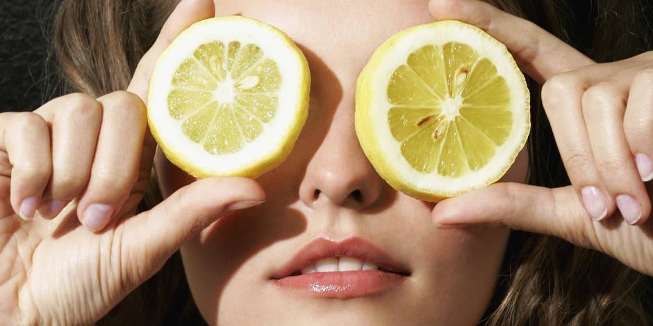 Ces fruits et légumes qui veulent du bien à votre peau