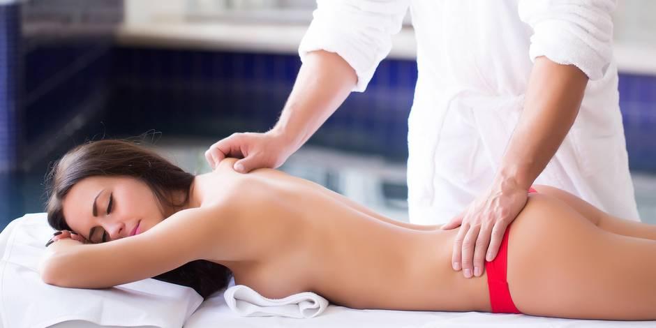massage xxx massage coquin entre femmes