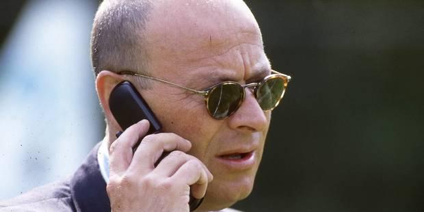 Combien Luciano D'Onofrio s'est-il mis dans les poches grâce à des sociétés offshore? - La Libre