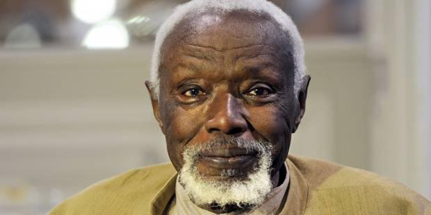 Le sculpteur sénégalais Ousmane Sow est mort - La Libre