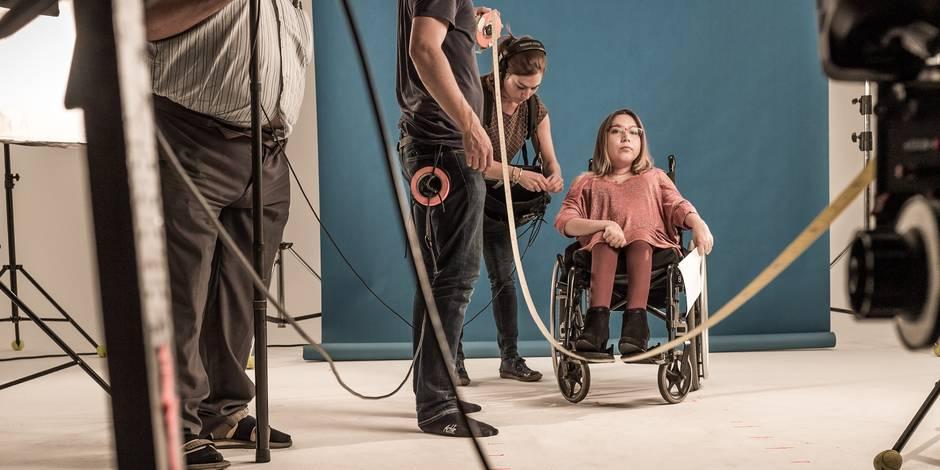 Cinq cents dossiers en 2016 pour discriminations liées au handicap