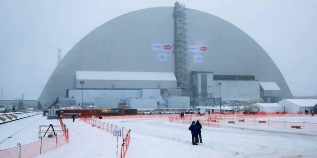 Quels vrais risques à Tchernobyl ? (OPINION) - La Libre