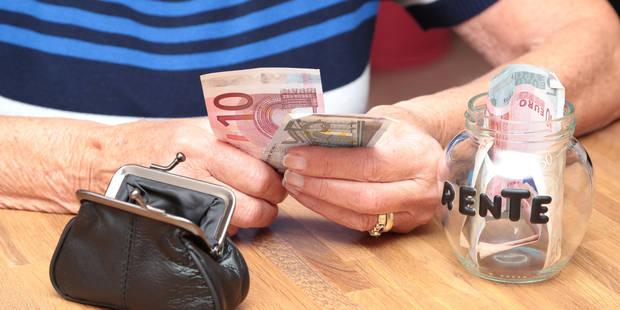 La pension : c'est maintenant qu'il faut y penser ! - La Libre