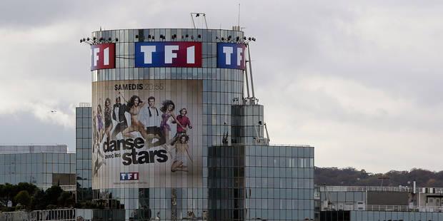 TF1 sur le marché publicitaire belge: l'analyse du CSA - La Libre