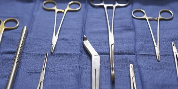 En 2015, 8.756 hommes se sont fait stériliser, un record - La Libre