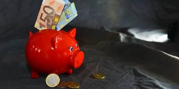 La hausse des taux, vraiment une bonne chose ? - La Libre