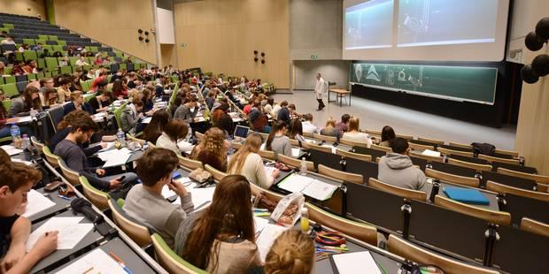 Université ou haute école? Tordre le cou à trois idées reçues (CHRONIQUE) - La Libre