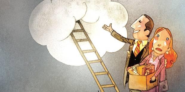 Un trajet de réintégration ou d'exclusion? (OPINION) - La Libre